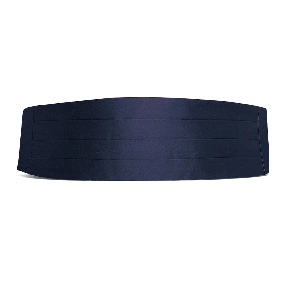 Twilight Blue Cummerbund