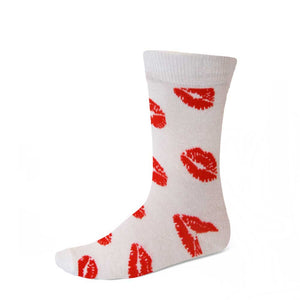 Women's Kisses Socks