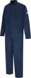 BULWARK MIDWEIGHT EXCEL FR® CLASSIC COVERALL - MEN'S - MULTIPLE COLORS - CEC2KH