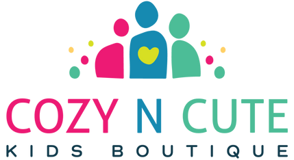 Cozy N Cute Kids Boutique