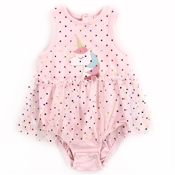 Unicorn Sparkle Set - Cozy N Cute Kids Boutique