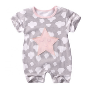 Sweet Dreams Infant Onesie - Cozy N Cute Kids Boutique