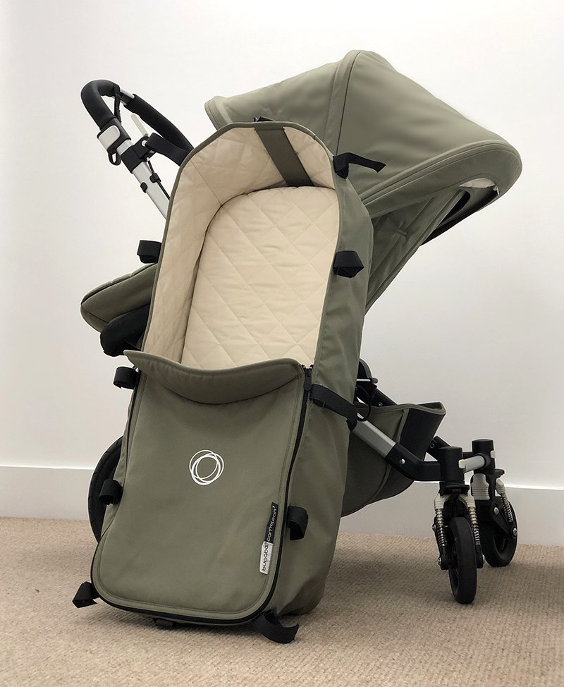 Bugaboo® Cameleon 3 - (Khaki Green Limited Edition)