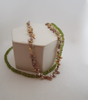 Kaishi Pearl Necklace