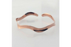 Kezar Lake Rose Gold Bracelet Narrow