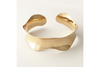 Kezar Lake Gold Bracelet Medium
