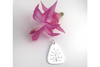 Tree of Life: Sterling Silver Pendant Large