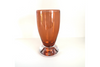Sweet Orange Glass Cordial Glass