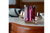 Fine Wine: Maine Designer Cut Tourmaline Ring in 14K Rose Gold