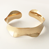 Kezar Lake Gold Bracelet 17mm