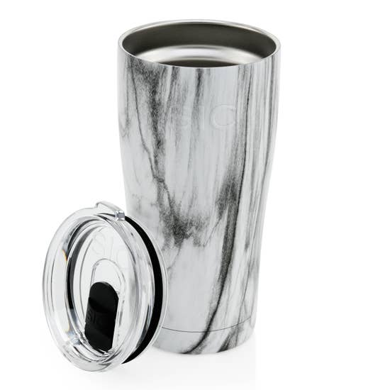 20 oz Marble Stainless Steel Tumbler - SIC