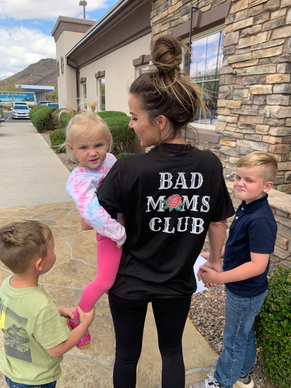 Bad Moms Club - PREORDER
