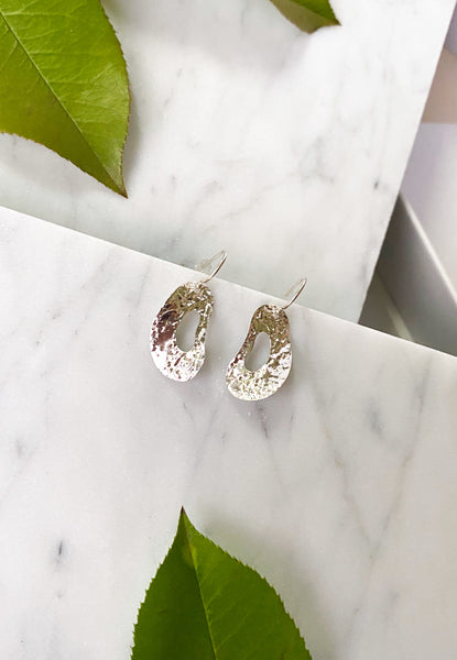 High Texture Earrings