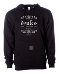"""Doulos"" Thine¬Mine Hooded Sweatshirt"