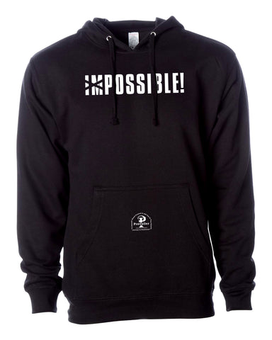 """Possible"" Prevailer Hooded Sweatshirt"