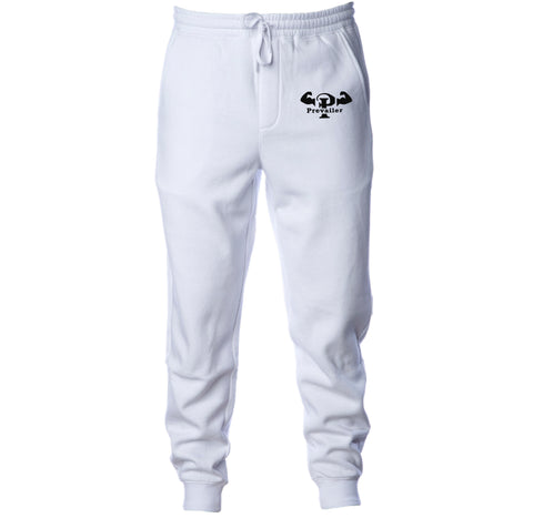 """Prevailer Hardcore"" Men's Midweight Fleece Pants"