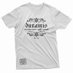 """Dunamis Power"" Thine¬Mine Tee"