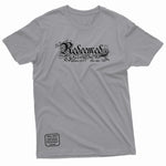 """Redeemed"" Thine¬Mine Tee"
