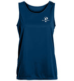 """Prevailer Classic"" Embroidered Ladies Training Tank"
