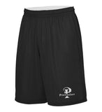 """Prevailer Classic"" Embroidered Wicking Shorts"