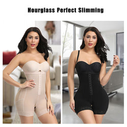 High Waist Body Shaper and Butt Lifter - Dreamnovate