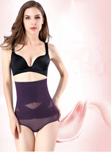 Body Shapewear High Waist Control Panties - Dreamnovate