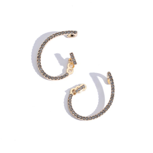 Chloe Stud Earrings - Dreamnovate