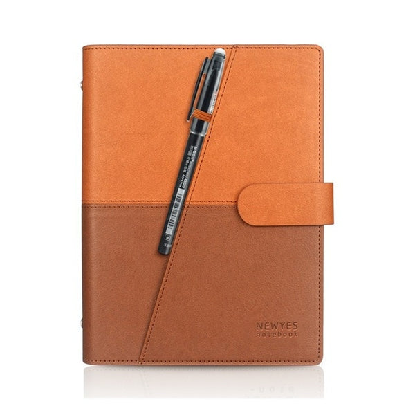 Executive Reusable Smart Notebook - Dreamnovate