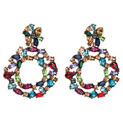 Avery Statement Earrings - Dreamnovate