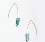 Nora Drop Earrings - Dreamnovate