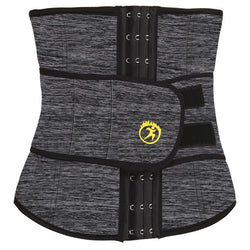 Neoprene Fat Burning Waist Trainer and Body Shaper Girdle - Dreamnovate