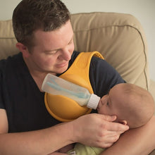 Load image into Gallery viewer, Baby feeding Hand Free Babies Bottle Holder