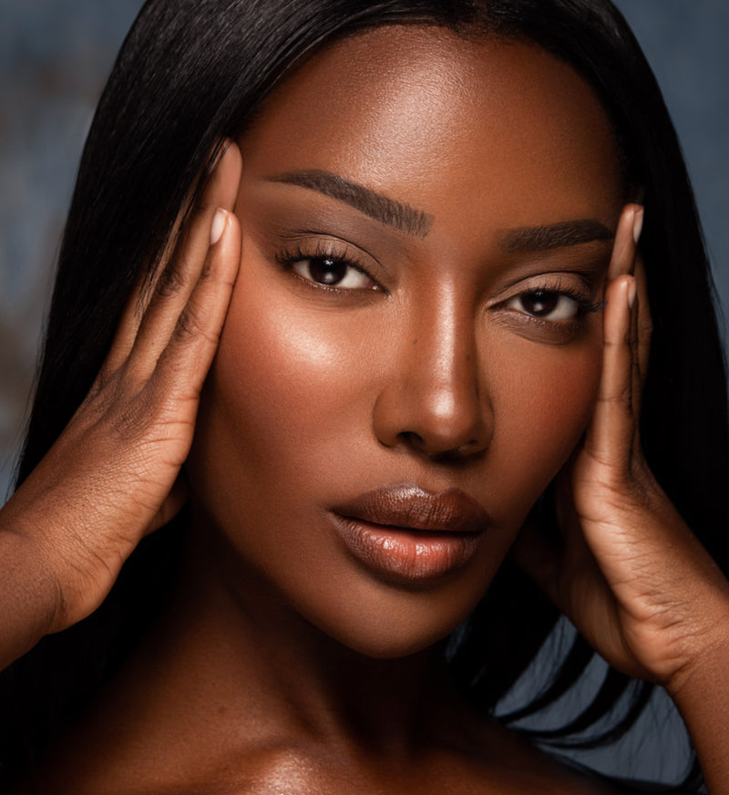 How to Apply Makeup on Dark Skin