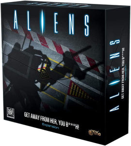 Aliens: Get Away From Her You Bitch Expansion