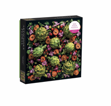 Load image into Gallery viewer, Artichoke Floral - 500 piece