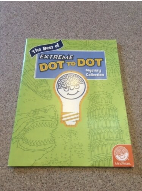 Best of Extreme Dot to Dot