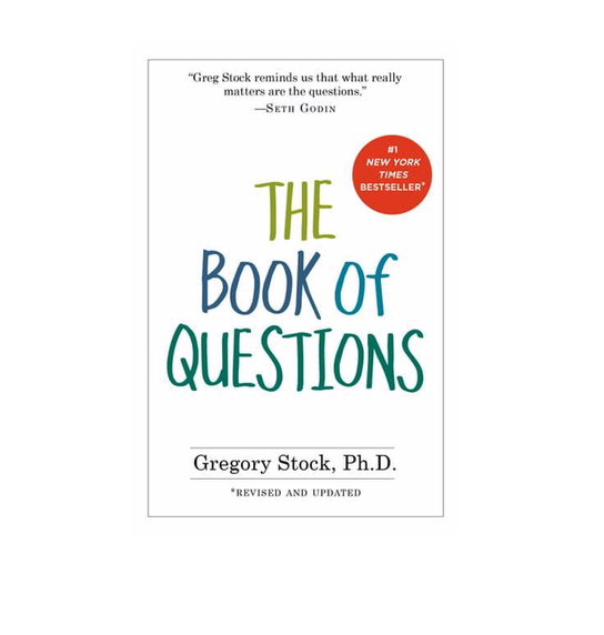 Book of Questions Revised & Updated
