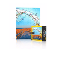 Load image into Gallery viewer, Cape Cod Mini Puzzle - 100 piece