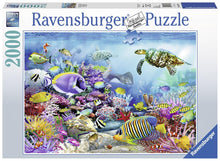 Load image into Gallery viewer, Coral Reef Majesty - 2000 piece