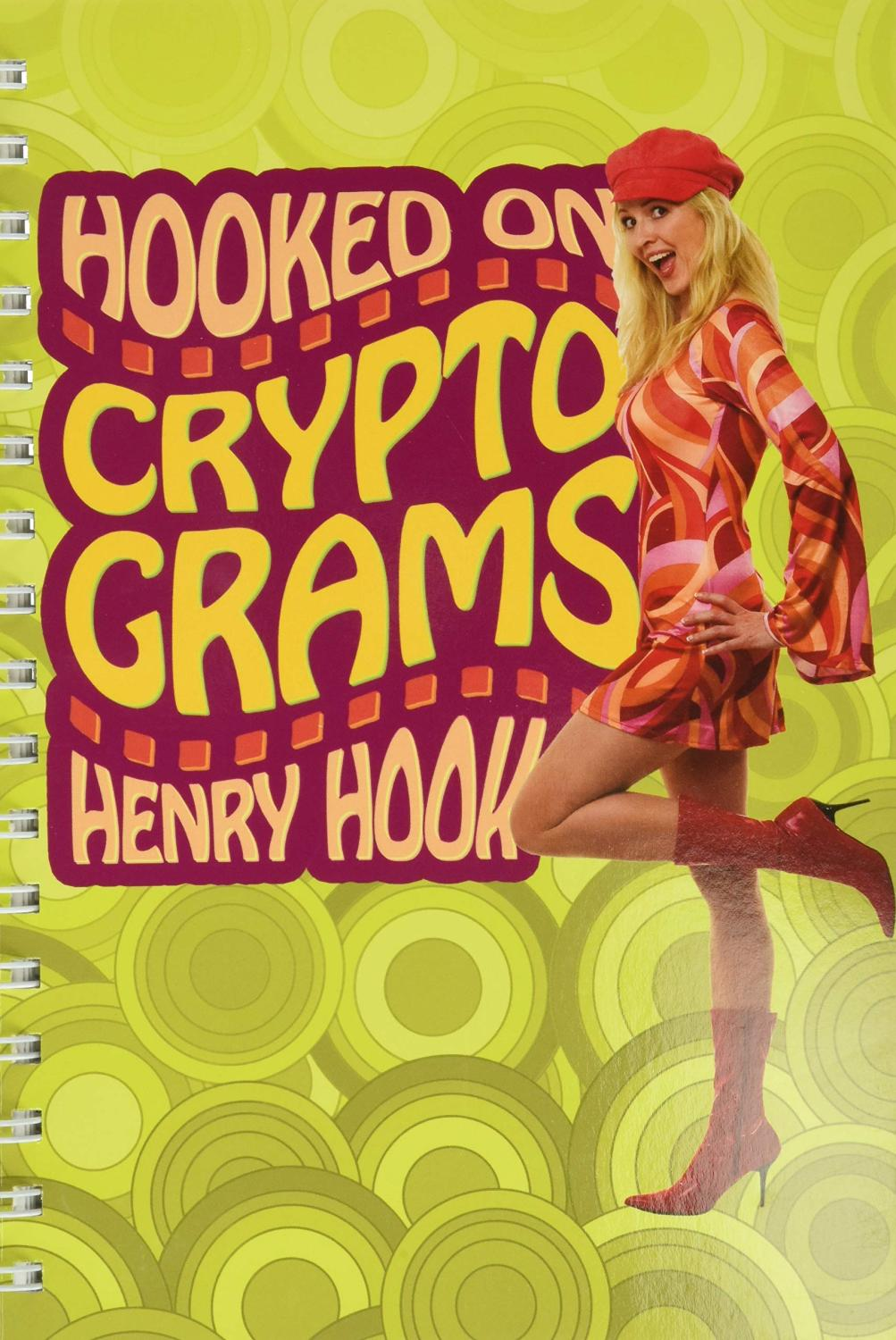 Cryptograms Hooked On By Henry Hook