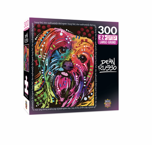 Dean Russo: Fancy Girl - 300 piece