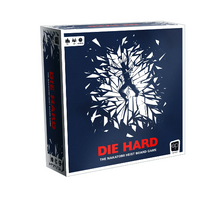 Load image into Gallery viewer, Die Hard: The Nakatomi Heist Board Game