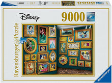 Load image into Gallery viewer, Disney Museum - 9000 piece