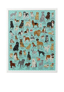 Dog Lovers - 1000 piece