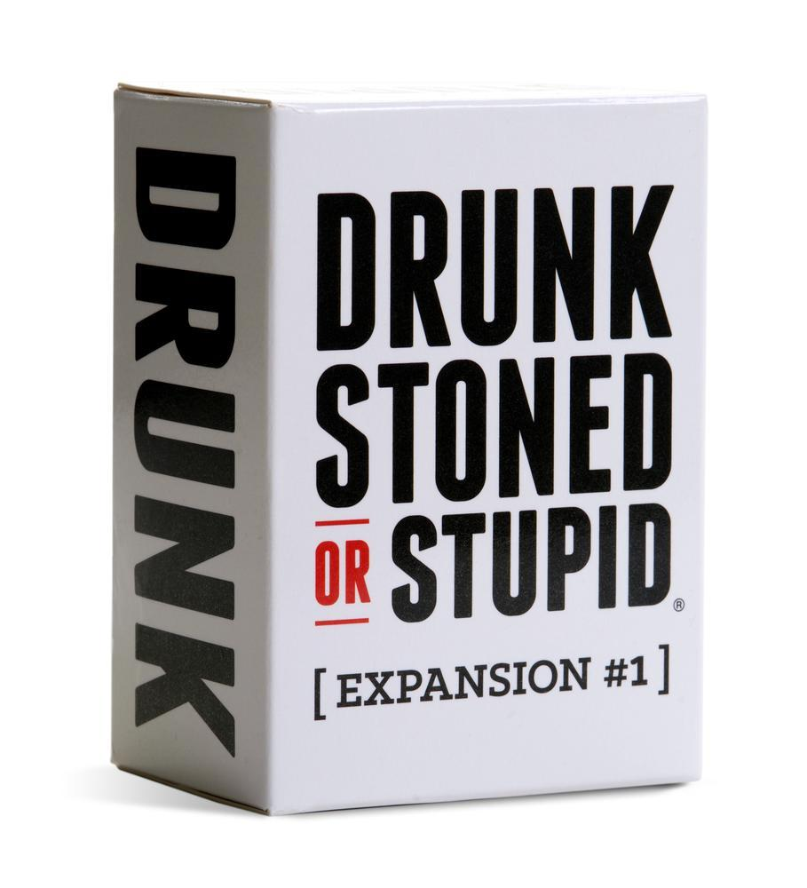 Drunk Stoned or Stupid: 1st Expansion