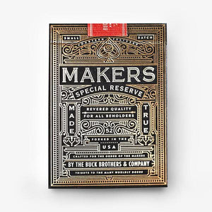 Makers Blacksmith Edition