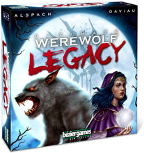Load image into Gallery viewer, Ultimate Werewolf: Legacy
