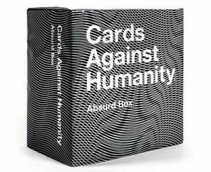 Cards Against Humanity Absurd