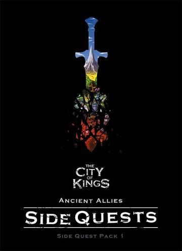 City of Kings: Side Quest Pack
