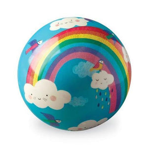 "Rainbow Dreams 4"" Ball"